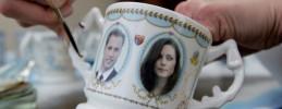 Bodas Reales [24/7] – La futura boda del Príncipe Guillermo con Kate Middleton comienza a dar dinero