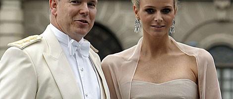 Bodas Reales [24/7] – Boda real del principe Alberto de Mónaco y Charlene Wittstock