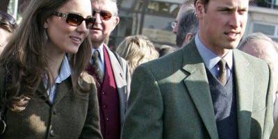 Bodas Reales [24/7] – Anuncian la Boda Real del Principe William y Catherine Middleton