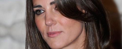 Bodas Reales [24/7] – Lenceria para la futura princesa de Gales Kate Middleton