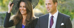 Bodas Reales [24/7] - Reino Unido y la Boda Real del Principe William y Catherine Middleton