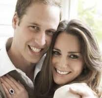 Bodas Reales- Guillermo y Kate
