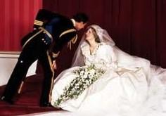 Bodas Reales- Boda Carlos y Diana