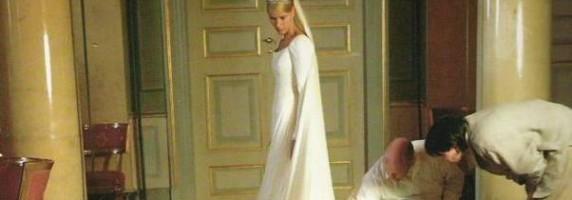 Bodas Reales- Mette Marie