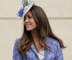 Bodas reales-Kate Middleton