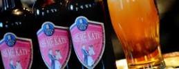 Bodas Reales- Cerveza Kiss Me Kate