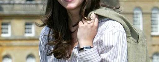Bodas Reales- Kate Middleton