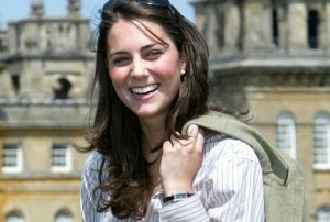Bodas Reales- Kate Middleton