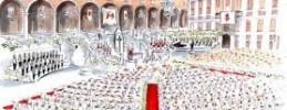 Bodas reales-Príncipe Alberto de Monaco