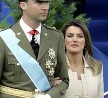Bodas Reales - Los Príncipes de Asturias, en Londres para la Boda Real
