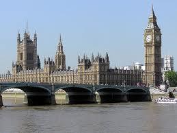 Bodas Reales- Abadia de Westminster