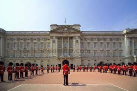 Bodas Reales- Buckingham palace