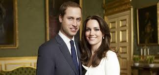 Bodas Reales- Duques de Cambridge