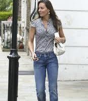 Bodas Reales-Kate middleton está muy delgada