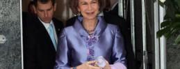 Bodas Reales- La reina sofía