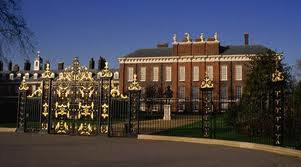Bodas Reales- Palacio de Kensington