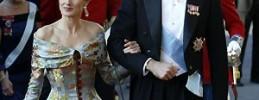 Bodas Reales- Príncipes de Asturias