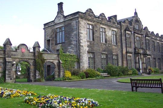 Bodas Reales - Universidad de St Andrews