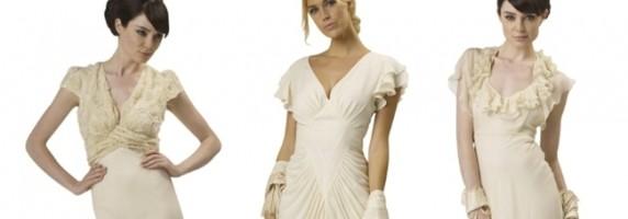 Bodas Reales - Kate Middleton lucirá un vestido de novia de Sophie Cranston
