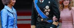 Bodas Reales - Sofía, Felipe, Letizia y siete españoles más