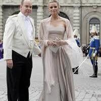 Bodas Reales- Alberto y Charlene
