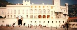 Bodas Reales- Palacio de Mónaco