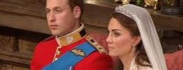 Bodas Reales- Princesa Catalina