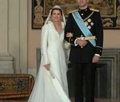 Bodas Reales - Tres bodas con sello real