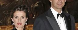 Bodas Reales - Los Príncipes de Asturias y Sarkozy confirman su asistencia