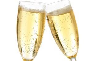 Bodas Reales - Los champagnes más reales