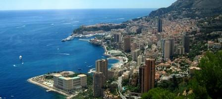 Bodas Reales - Mónaco celebrará la boda del príncipe Alberto durante tres días