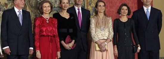 Bodas Reales - La familia real española no enviará a nadie a la boda de Alberto de Mónaco