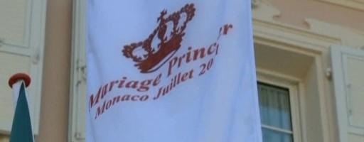 Bodas Reales - Comienzan los festejos en Mónaco