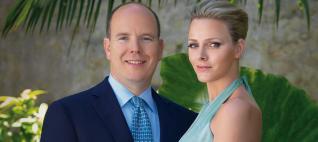Bodas Reales - Alberto de Mónaco y Charlene quieren tener un hijo pronto