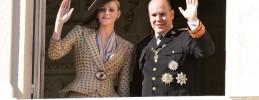 Bodas Reales - Alberto y Charlene invitan a monegascos