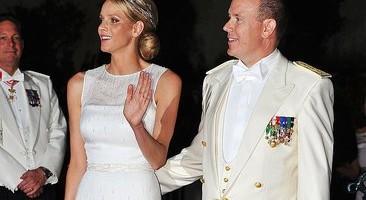 Bodas Reales - Una boda de todo, menos real