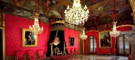 Bodas Reales - Mónaco celebra el matrimonio civil de Alberto y Charlene