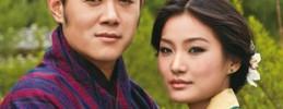 Bodas Reales - Cuento de hadas en Bután