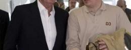 Bodas Reales - El Rey llama a Alberto de Mónaco para disculpar su ausencia