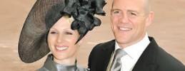 Bodas Reales - Faltan 3 días para la boda de Zara Phillips