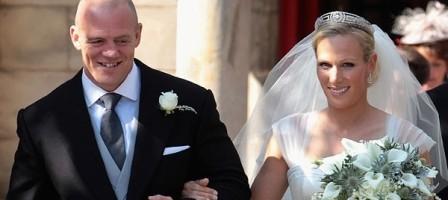 Bodas Reales - La otra boda del año en Inglaterra