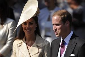 Bodas Reales - Kate Middleton y el Principe William en Boda Real de Zara Phillips