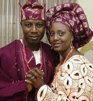 Bodas Reales - Los detalles tras bambalinas en la boda real de Nigeria