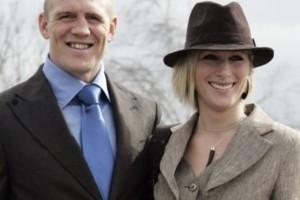 Bodas Reales - Zara Phillips y Mike Tindall se quedan sin luna de miel
