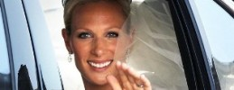 Bodas Reales - Secretos mejor guardados de la boda de la princesa Zara Phillips
