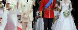 Bodas Reales - Princesas en prácticas