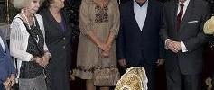 Bodas Reales - La duquesa ya tiene un traje de Curro Romero