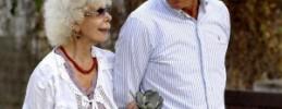 Bodas Reales - ¿Cómo viven la Duquesa de Alba y Alfonso Díez las horas antes de la boda?