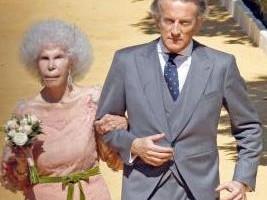 Bodas Reales - La duquesa de Alba celebra al fin su tercera boda