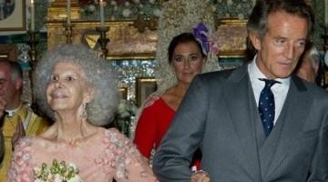 Bodas Reales - La falsa Duquesa de Alba, sensación 2.0